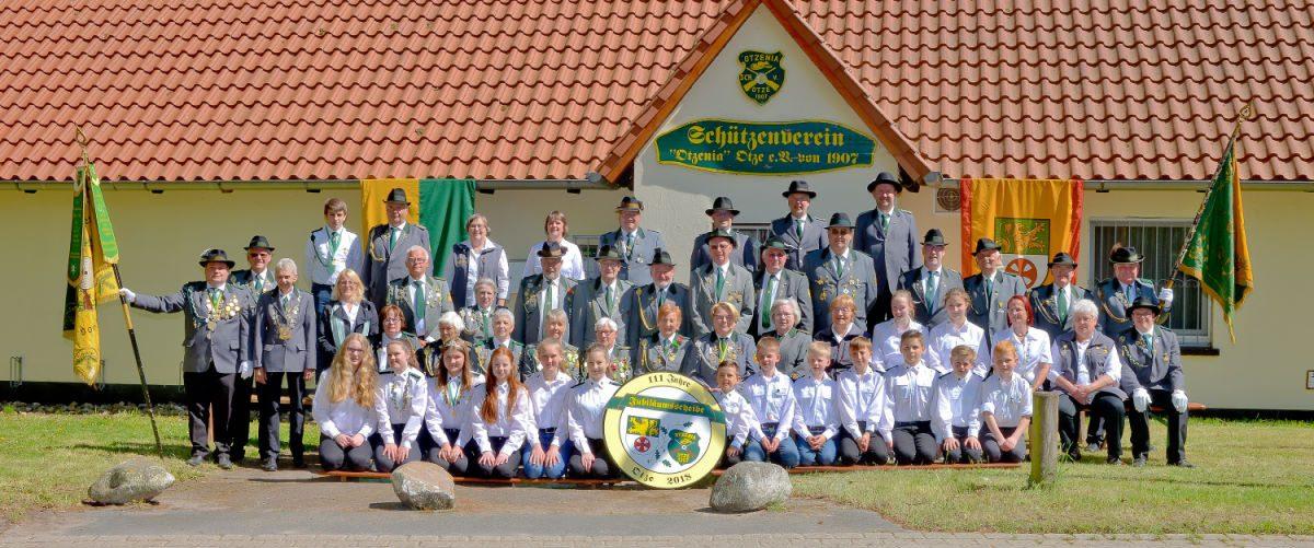 Schützenverein Otzenia Otze von 1907 e.V.